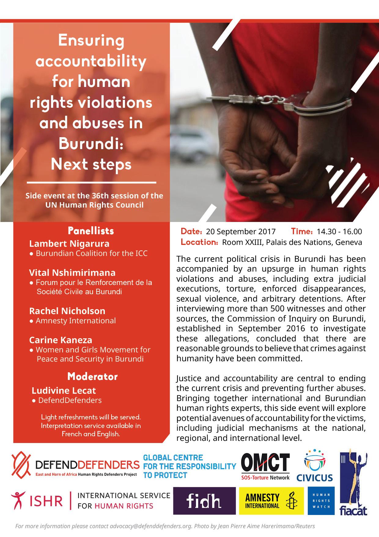 a description of human rights violations against women