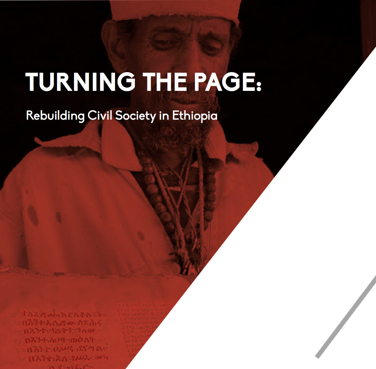 DefendDefenders | Turning the Page: Rebuilding Civil Society in Ethiopia